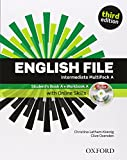 English File third edition. Intermediate. MultiPack A with iTutor and Online Skills