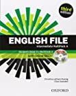 English File - Intermediate: Multipack a with Itutor and Online Skills