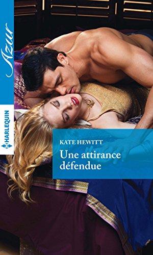 Ebook allemand télécharger Une attirance défendue (Azur) PDF B0142KWUCO