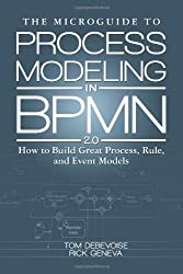 The Microguide to Process Modeling in BPMN 2.0: How to Build Great Process, Rule, and Event Models