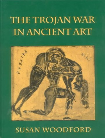 an introduction to the literary analysis of the greek gods in the trojan war Trojan horse: trojan horse, huge huge hollow wooden horse constructed by the greeks to gain entrance into troy during the trojan war that night greek.