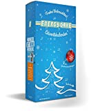 Energy Cake Adventskalender, 25 Riegel