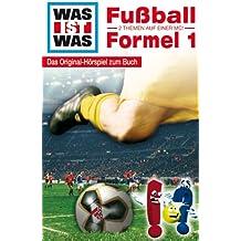 WAS IST WAS, Folge 14: Fußball/Formel 1 [Musikkassette] [Musikkassette]