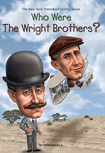 Who Were The Wright Brothers? (Who Was...? (Paperback)) por James Buckley