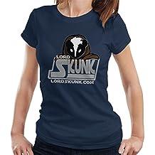 LordSkunk Jedi Logo Web Star Wars SWGOH Women's T-Shirt