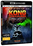 Kong: La Isla Calavera Blu-Ray Uhd [Blu-ray]