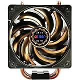 TITAN CPU Kuehler Fenrir EVO-Version TTC-NK85TZ/CS2(RB) fuer Intel und AMD