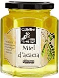 Les Apiculteurs Associés Miel d'Acacia 1.50 kg - Lot de 4