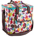 Beau & Elliot Brokenhearted Family Cool Bag | Picnic Bag by BEAU & ELLIOT