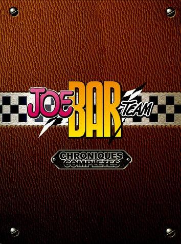 Joe Bar Team : Chroniques complètes : Coffret en 6 volumes
