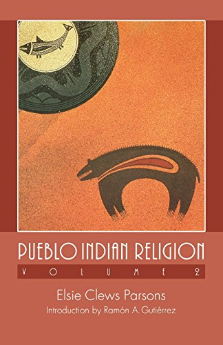 Pueblo Indian Religion, Volume 2: v. 2 por Elsie Clews Parsons