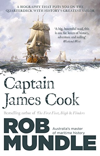 Captain James Cook (English Edition)