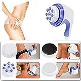 Eléctrico (masajeador Anti Celulitis dispositivo grasa corporal abbau vibración masaje