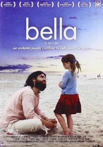 Bella : La Película (Bella) (2006) *** Region 2 *** Spanish Edition *** (Peliculas En Dvd)