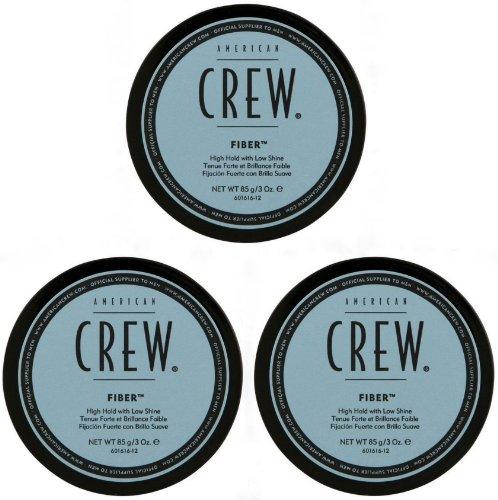 American Crew Fiber 85G – PACK OF 3