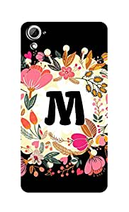 SWAG my CASE Printed Back Cover for HTC Desire 826