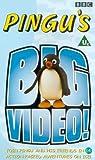 Picture Of Pingu: Pingu's Big Video [VHS]