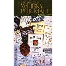 L'Almanach du Whisky Pur Malt