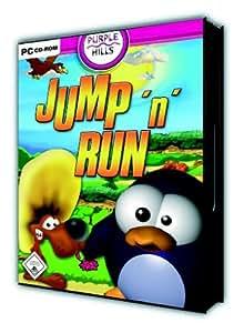 Jump'n Run Games