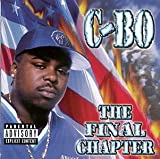 Songtexte von C-Bo - The Final Chapter