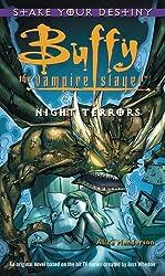 Night Terrors (Buffy the Vampire Slayer (Simon Spotlight))
