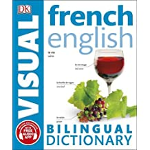 out of print books dk spanish english visual dictionary