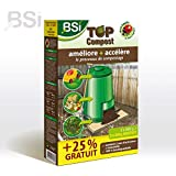 BSI Top Compost - Acceleratore professionale di compost