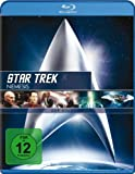 Star Trek 10 - Nemesis [Blu-ray] -