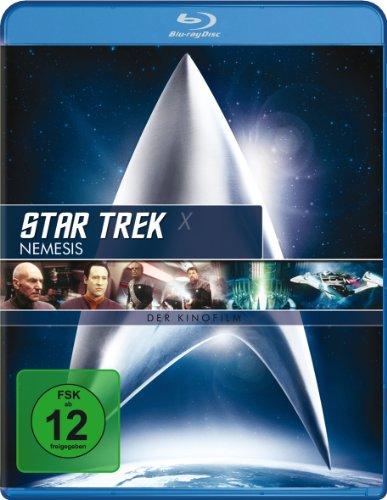 Bild von Star Trek 10 - Nemesis [Blu-ray]