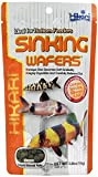 #10: Hikari Tropical Sinking Wafers for Catfish, Loaches and Bottom Feeders 110 Grams