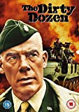 The Dirty Dozen [Reino Unido] [DVD]