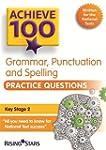 Achieve 100 Grammar, Punctuation & Sp...