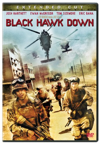 Preisvergleich Produktbild Black Hawk Down (Unrated Extended Cut)