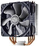Cooler Master Hyper 212X - Premium Air CPU cooler for all Intel /