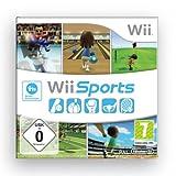 Wii Sports [Nintendo Wii/Deutschland]