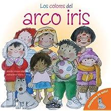 Los Colores del Arco Iris (Let's Talk About It! Books)