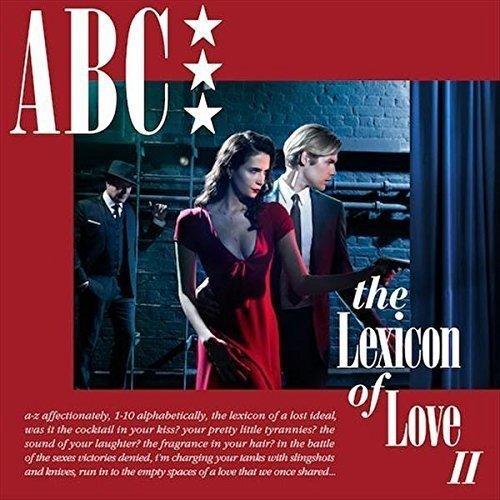 The Lexicon of Love II (Vinyl) [Vinyl LP]