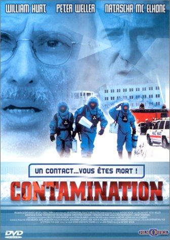 Contamination [Edizione: Francia]