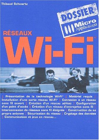 Rseaux Wifi