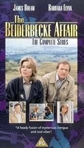 The Beiderbecke Affair - Complete Series [VHS] [1985]