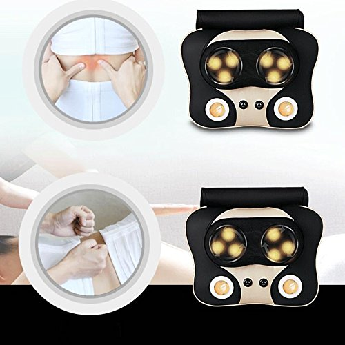 Zoom IMG-3 haizhen attrezzature di massaggio multifunzionale