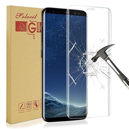 Galaxy-S8-DisplayschutzfolieYochen-Case-Freundlich-Blasefrei-Berhrungsempfindlich-Full-Coverage-Gehrtetes-Glas-Displayschutzfolie-fr-Galaxy-S8