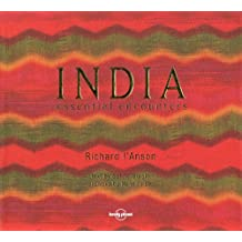 India Essential Encounters (Lonely Planet)