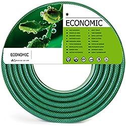 """Cellfast 1702167100 Economic Tuyau d'arrosage Vert 1/2"""" 30m"""