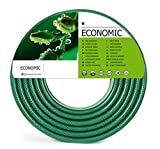 Cellfast Economic - Manguera, Verde, 1/2'(12,5 mm), 30 m