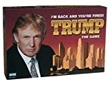 Trump The Game: I'm Back And Your Fired!
