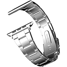 Cinturino Apple Watch, JETech 42mm Apple Watch
