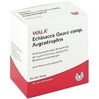 Echinacea Quarz Comp Augentropfen 30X0.5 ml preisvergleich bei billige-tabletten.eu