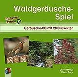 Waldgeräusche-Spiel (Hinhören lernen) - Carola Preuss, Klaus Ruge