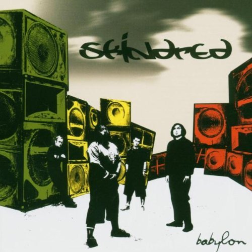 Babylon by Skindred (2004-08-02)